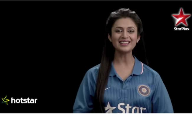 Yeh Hai Mohabbatein: Ishita aka Divyanka Tripathi begins countdown for ICC Cricket World Cup 2015