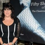 EL James was difficult to work with: 50 Shades Of Grey director