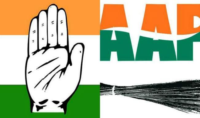 Politics of revenge will backfire: Congress to AAP