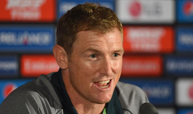Michael Clarke ruled out of Australia v England Cricket World Cup opener