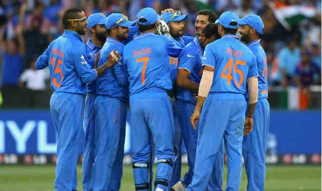 Live Cricket Scorecard and Ball by Ball Updates of India vs United Arab Emirates, ICC Cricket World Cup 2015