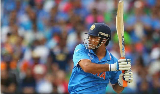 Live Cricket Score India vs United Arab Emirates Ball by Ball Updates, ICC Cricket World Cup 2015 Match 21: IND win by 9 wickets