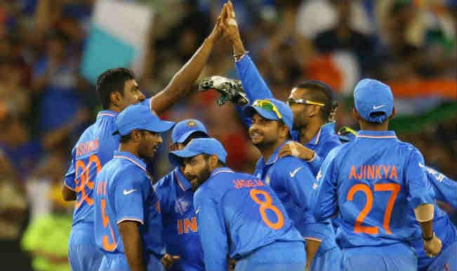 Watch India vs United Arab Emirates live streaming & score updates on Mobile: ICC Cricket World Cup 2015 live from Star Sports