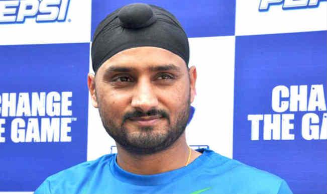 भारतीय गेंदबाजों में अभ्यास की कमी : हरभजन सिंह