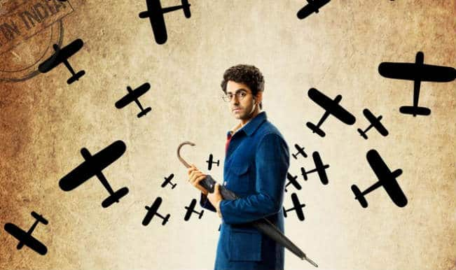 Ayushmann Khurrana's Hawaizaada: Delhi Principals encourage students to watch the movie!