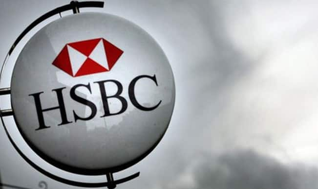 Swiss police search HSBC offices; bank faces laundering probe