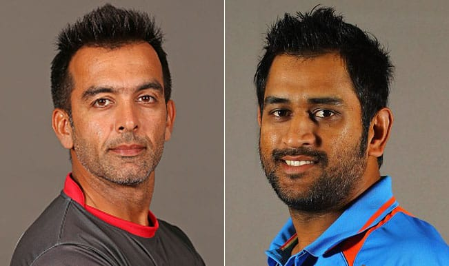 India vs UAE, ICC Cricket World Cup 2015, Match 21 Toss Report & Playing XI: UAE wins the toss and elects to bat