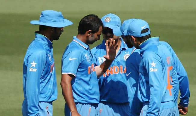 Mohinder Amarnath: Current Indian Cricket team lack spark of champions
