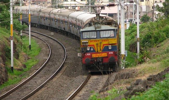 Bhartiya Rail : Latest News, Videos and Photos on Bhartiya