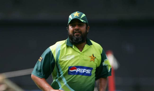 Inzamam-ul-Haq: Play India if you want to perform under pressure