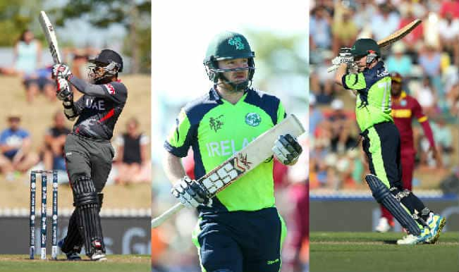 Ireland vs United Arab Emirtaes, 2015 Cricket World Cup Group B, Match 16: 5 Key Players to watch out for in IRE vs UAE