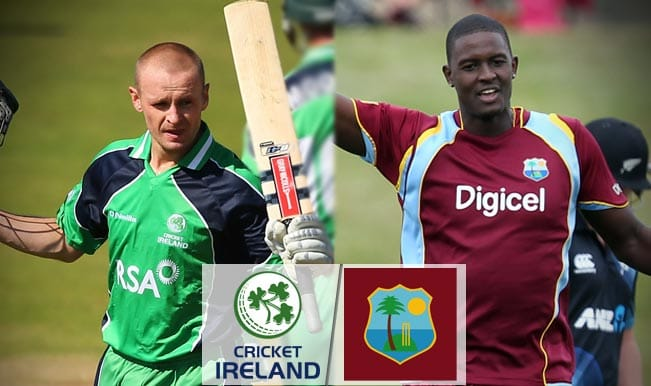 West Indies vs Ireland ICC World Cup 2015 Preview: IRE aim win over WI