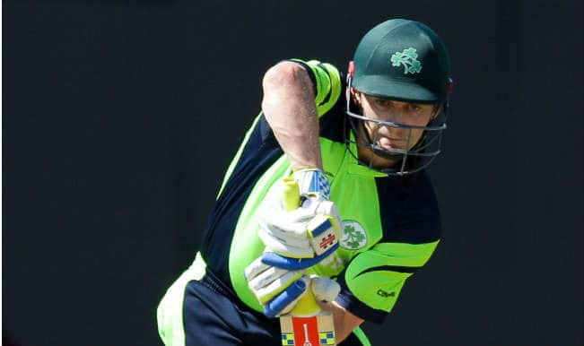 Live Cricket Score Ireland vs United Arab Emirates ball by ball updates, 2015 Cricket World Cup Match: IRE beat UAE by 2 wickets