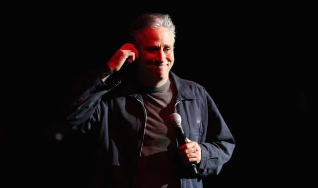 News satirist Jon Stewart to leave Comedy Central's The Daily Show