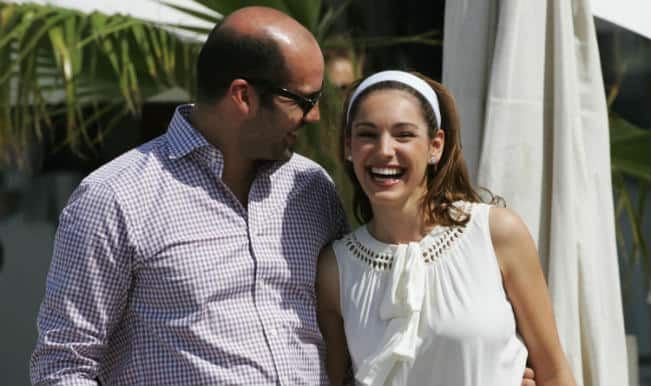 Kelly brook billy zane
