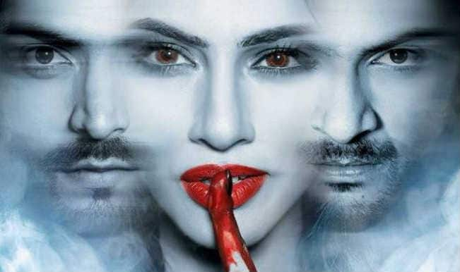 Khamoshiyan movie Public Review: Mixed reactions for Ali Fazal, Gurmeet Choudhary and Sapna Pabbi starrer