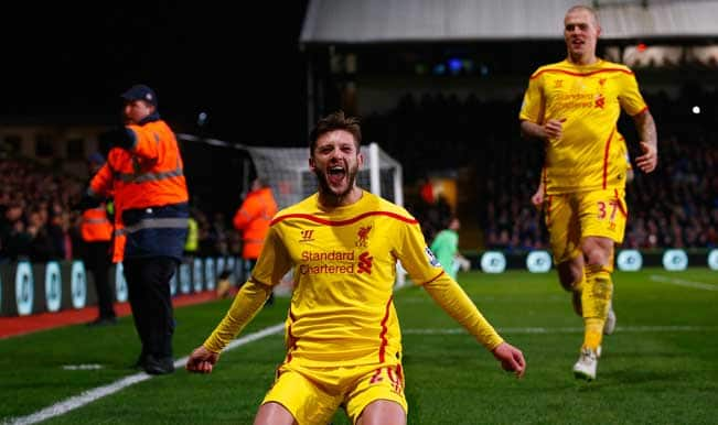 Southampton vs Liverpool Live Streaming and Score: Watch Live Telecast Online of Barclays Premier League 2014-15 Match