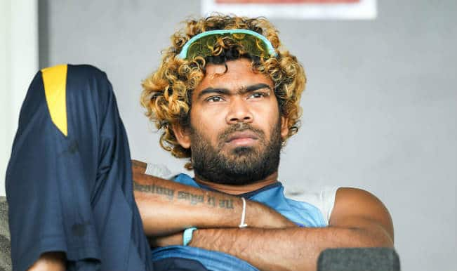 Lasith Malinga declares himself fit to play ICC World Cup 2015 opener against New Zealand