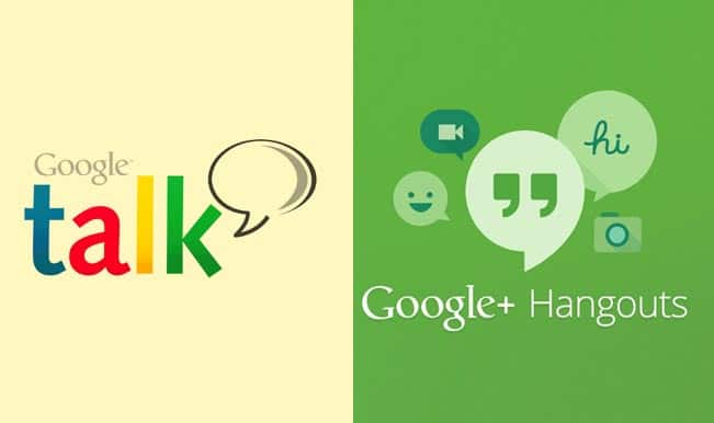 Google Gtalk to be shut down from February 16