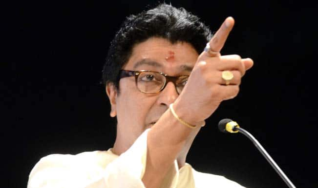 MNS chief Raj Thackeray to launch party's mouthpiece 'Maratha'
