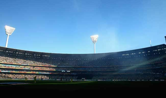 melbourne cricket ground teams