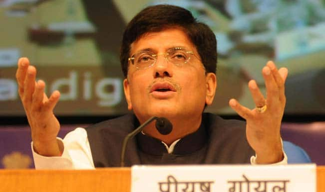 21 coal mines allotted; Companies like SAIL,JSW,NTPC,Hindalco,yet to start production: Piyush Goyal