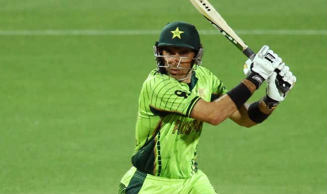 Live Cricket Score Updates Pakistan vs West Indies, ICC Cricket World Cup 2015, Match 10: WI beat PAK by 150 runs