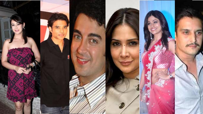 Bollywood Blast from the Past: Where are They now?