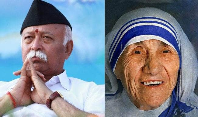 mother teresa information in hindi