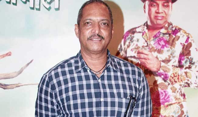 Nana Patekar: I will direct the third part of Ab Tak Chhappan