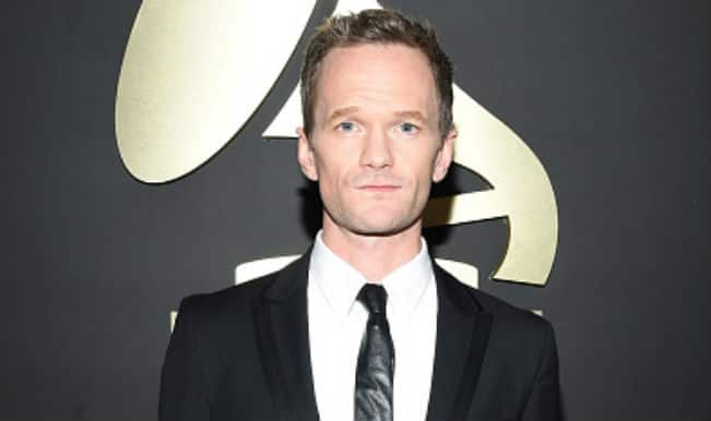 Neil Patrick Harris is nervous to host the 87th Academy Awards