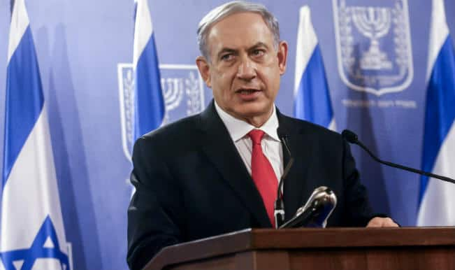 Benjamin Netanyahu: Nuclear deal with Iran 'dangerous'