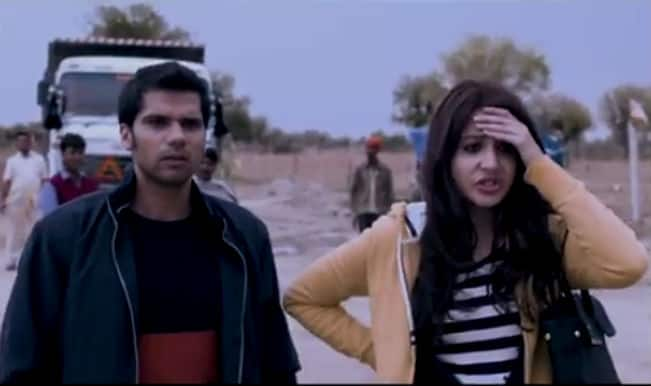 NH10 trailer: Will Anushka Sharma's thriller be a safe journey or a road kill?