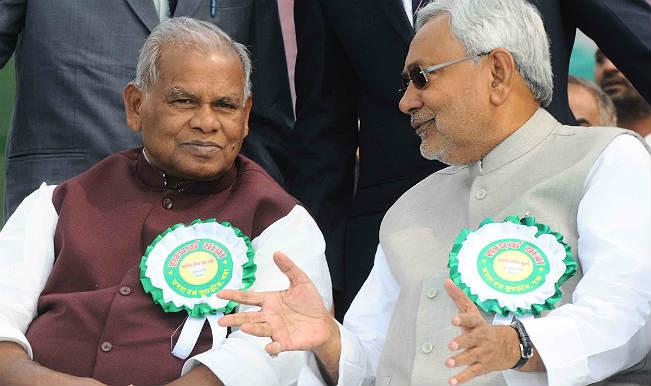 Split in Bihar cabinet as Chief Minister Jitan Ram Manjhi proposes assembly dissolution
