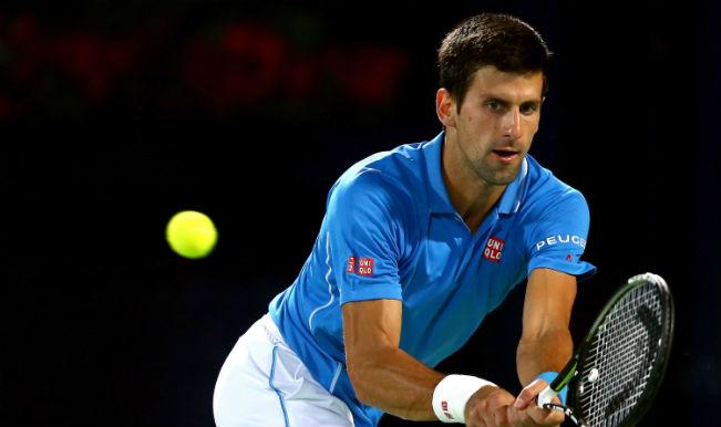 Dubai Duty Free Tennis Championships 2015, Quarterfinal Results: Novak Djokovic and Roger Federer sail through, Andy Murray stunned by Borna Coric