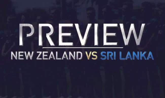New Zealand vs Sri Lanka ICC Cricket World Cup 2015 Match 1 Video Preview on Star Sports