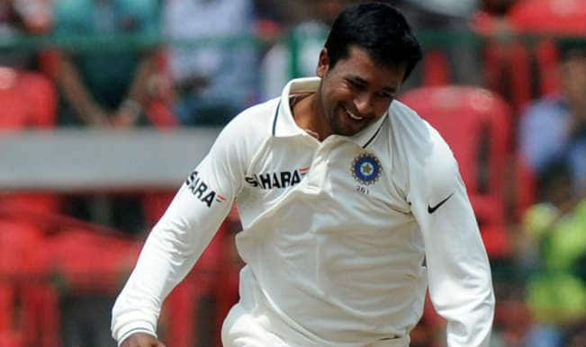 Pragyan Ojha's action cleared by BCCI, aims for place in Team India
