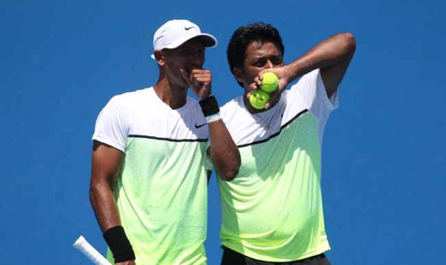 Delray Beach Open 2015: Leander Paes-Raven Klaasen fall to Mike and Bob Bryan in Men's Doubles Final