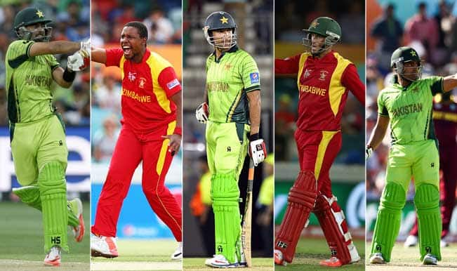 zim vs pak - photo #2