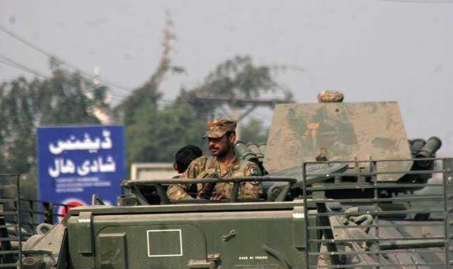 After Peshawar school attack, Pakistan boosts security in schools