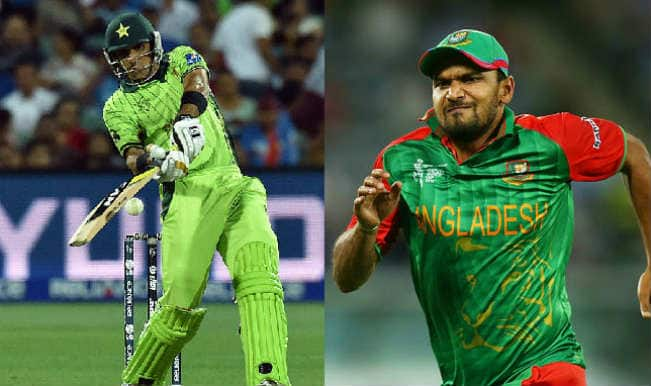 How to watch the Live Telecast and Streaming of Pakistan & Bangladesh Cricket World Cup 2015 matches in India, Pakistan, Bangladesh and USA?