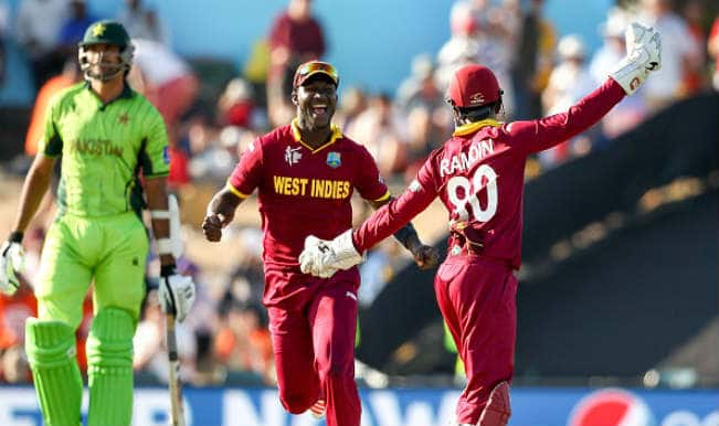 Pakistan vs West Indies Cricket Highlights: Watch PAK vs WI, ICC Cricket World Cup 2015 Full Video Highlights