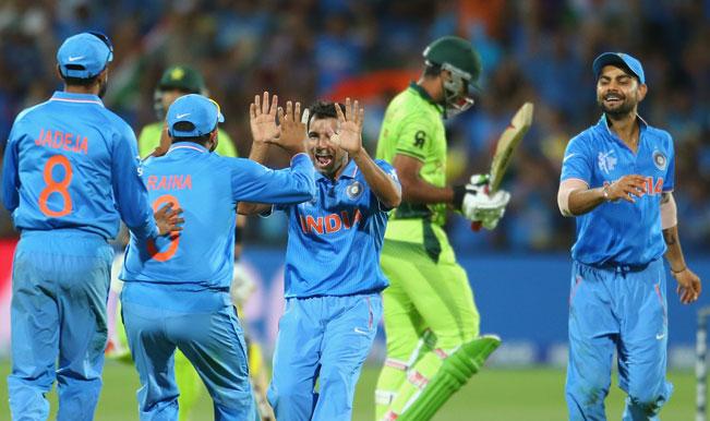 India wins against Pakistan: Sonakshi Sinha, Ajay Devgn, Preity Zinta, Sushmita Sen thank 'Men in Blue' for perfect Sunday