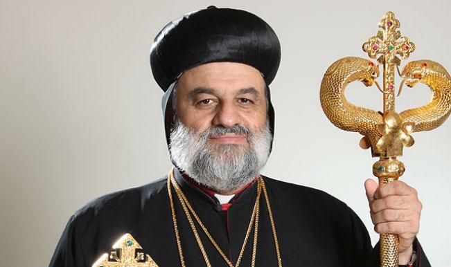 'Militancy spares no religion', says Ignatius Aphrem-II