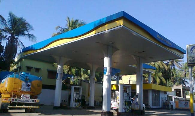 Petrol, diesel prices hiked by over Rs 3 per litre each