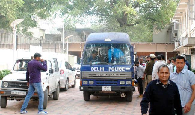 Petroleum Ministry document leak case: Fresh arrest, accused makes allegation on cops