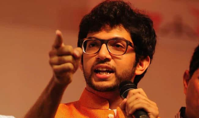 Aditya Thackeray: AAP could be healthy competition in Mumbai