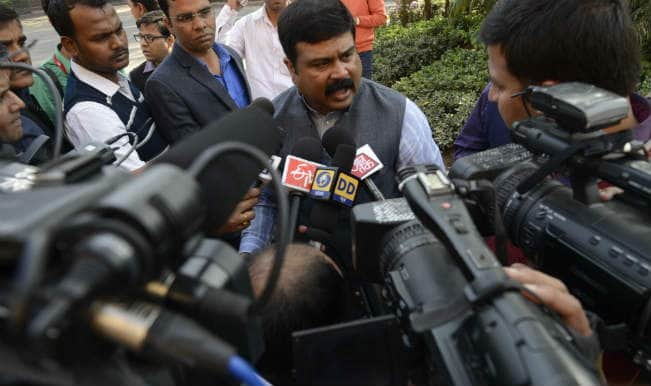 Corporate espionage: Oil Minister Dharmendra Pradhan says guilty will not be spared