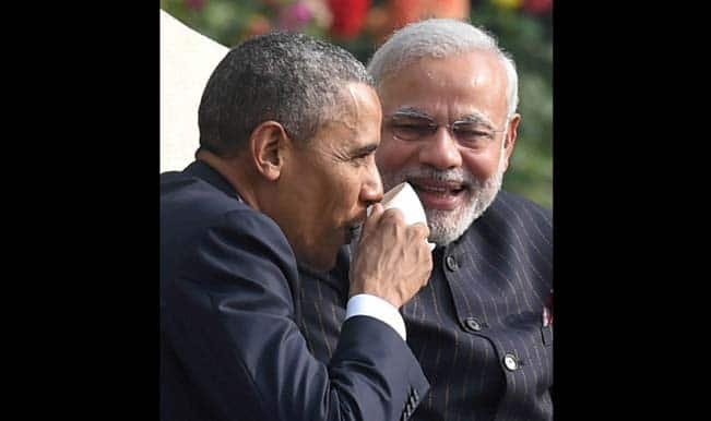 'Indo-US ties back on rails as Narendra Modi, Barack Obama take ownership'