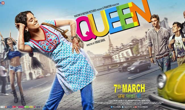 Filmfare Awards 2015: Queen wins big at the 60th award ceremony!